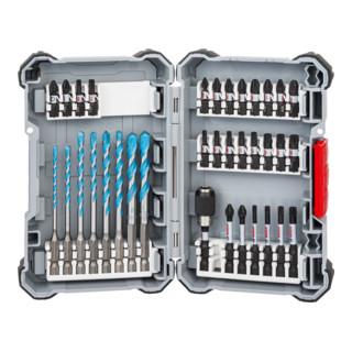 Bosch Elektriker-Box + Gedore-Box