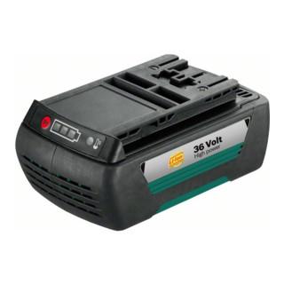 Bosch 36-Volt-Akku
