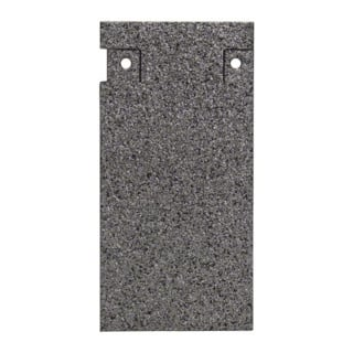Bosch Feinschleifplatte für Bandschleifer, für GBS 75 AE/AE Set