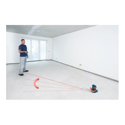 Bosch Fernbedienung RC 2