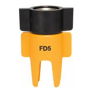 Flachstrahldüse für Bosch-Spritzpistole 0,5 mm