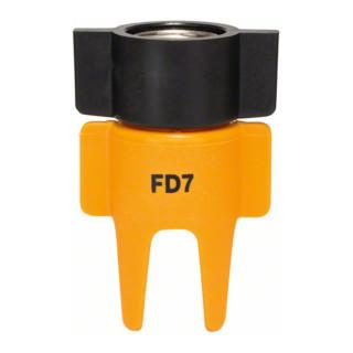 Flachstrahldüse für Bosch-Spritzpistole 0,7 mm