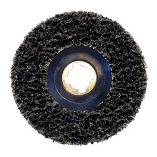 Bosch Grobreinigungsscheibe für Metall, 125 x 22,23 mm X-LOCK 22.23 mm