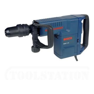 Bosch GSH 11 E Professional Schlaghammer mit SDS-max