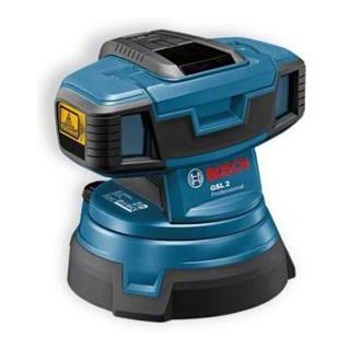 Bosch GSL 2 Professional Linienlaser
