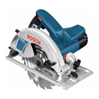 Bosch Handkreissäge GKS 190, im Karton