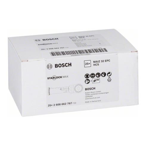 Bosch HCS Tauchsägeblatt MAIZ 32 EPC Wood 80 x 32 mm