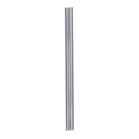 Bosch Hobelmesser gerade HM 40°, 56 x 5,5 mm für GHO 12V-20