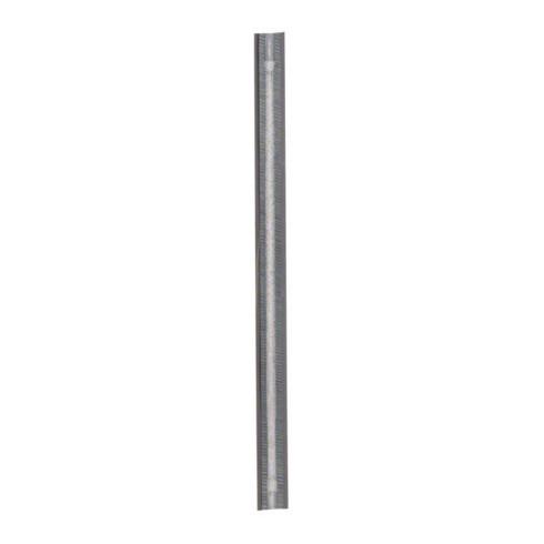 Bosch Hobelmesser scharf gerade HM 40°, 82 x 5,5 mm