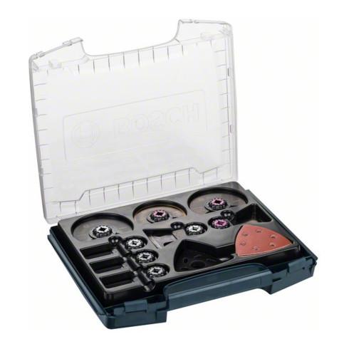 Bosch i-BOXX Pro-Set Innenausbau 36-teilig