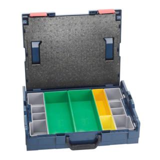 Bosch Koffersystem L-BOXX 102 set 6 pcs, BxHxT  442 x 117 x 357 mm