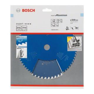 Bosch Kreissägeblatt Expert Aluminium Für Kapp-, Gehrungs- und Paneelsägen