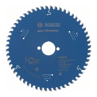 Kreissägeblatt Expert for Aluminium, 190 x 30 x 2,6 mm, 56