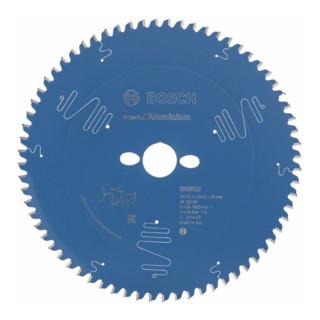 Kreissägeblatt Expert for Aluminium, 250 x 30 x 2,8 mm, 68
