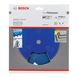 Bosch Kreissägeblatt Expert for Fibre Cement 184 x 30 x 2,2 mm 4