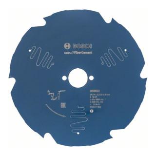 Bosch Kreissägeblatt Expert for Fibre Cement 216 x 30 x 2,2 mm 6