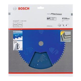 Bosch Kreissägeblatt Expert for Fibre Cement 230 x 30 x 2,2 mm 6