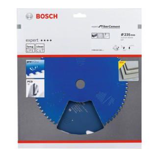 Bosch Kreissägeblatt Expert for Fibre Cement 235 x 30 x 2,2 mm 6