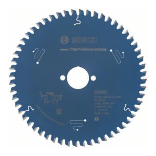 Bosch Kreissägeblatt Expert for High Pressure Laminate 190 x 30 x 2,6 mm 56