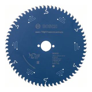 Bosch Kreissägeblatt Expert for High Pressure Laminate 235 x 30 x 2,8 mm 64