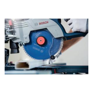 Bosch Kreissägeblatt Expert for Multi Material 254 x 30 x 2,4 mm 80