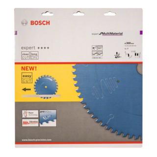 Bosch Kreissägeblatt Expert for Multi Material 300 x 30 x 2,4 mm 96