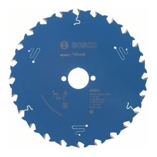 Kreissägeblatt Expert for Wood, 200 x 30 x 2,8 mm, 24