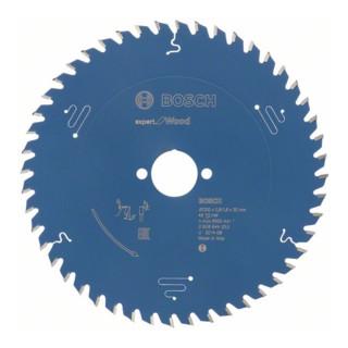 Kreissägeblatt Expert for Wood, 200 x 30 x 2,8 mm, 48