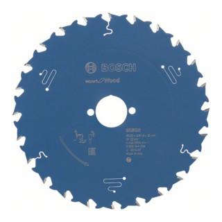 Kreissägeblatt Expert for Wood, 200 x 32 x 2,8 mm, 24