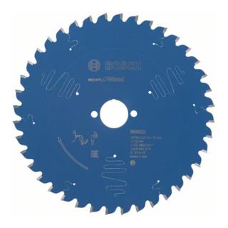 Bosch Kreissägeblatt Expert for Wood 216 x 30 x 2,4 mm 40