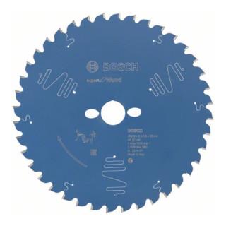 Kreissägeblatt Expert for Wood, 250 x 30 x 2,4 mm, 40