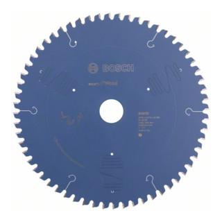 Kreissägeblatt Expert for Wood, 250 x 30 x 2,4 mm, 60