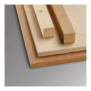 Bosch Kreissägeblatt Expert for Wood für Akkusägen 160x1,5/1x20 48Zähne