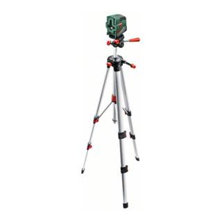 Bosch Kreuzlinien-Laser mit Lotfunktion PCL 20 Set