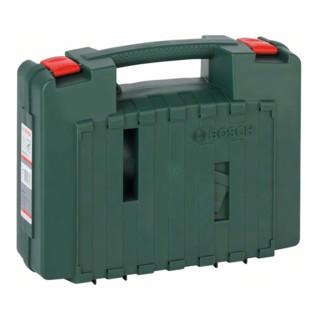 Bosch Kunststoffkoffer 286 x 343 x 127 mm grün