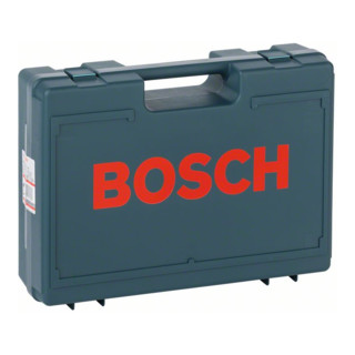 Bosch Kunststoffkoffer 380 x 300 x 115 mm passend zu GWS 7-115 GWS 7-125 GWS 8-125