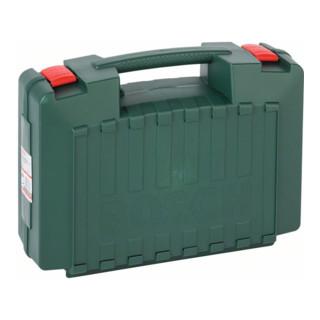 Bosch Kunststoffkoffer 388 x 297 x 144 mm grün