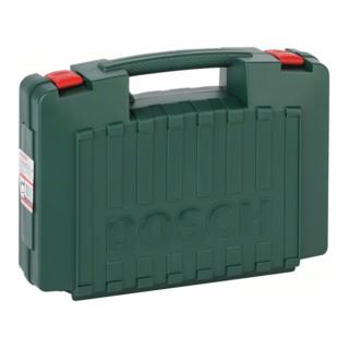 Bosch Kunststoffkoffer 420 x 117 x 336 mm grün