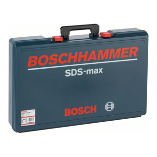 Bosch Kunststoffkoffer 620 x 410 x 132 mm passend zu GBH 7-46