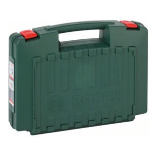 Bosch Kunststoffkoffer für Akkugeräte 296,5 x 388 x 106 mm