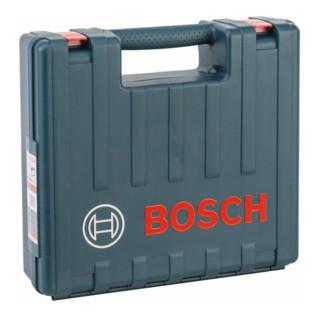 Bosch Kunststoffkoffer für Akkugeräte blau 114 x 388 x 356 mm