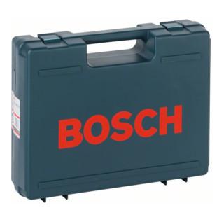 Bosch Kunststoffkoffer für Bohr- und Schlagbohrmaschinen 330 x 260 x 90 mm