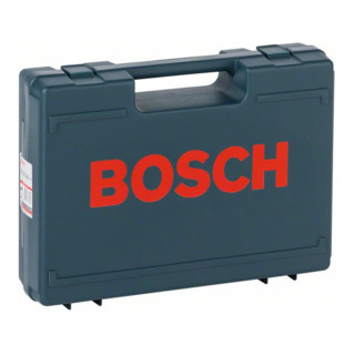 Bosch Kunststoffkoffer für Bohr- und Schlagbohrmaschinen 380 x 300 x 110 mm