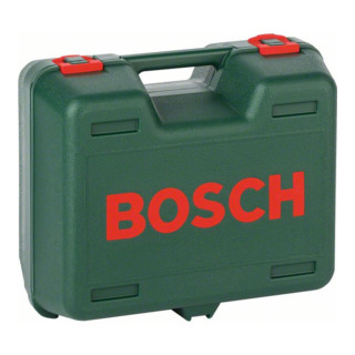 Bosch Kunststoffkoffer für Kreissägen 400 x 235 x 335 mm