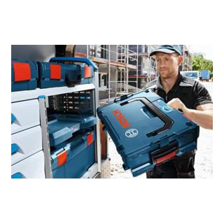 Bosch Ladegerät Wireless Charging Ready to Go L BOXX Bay