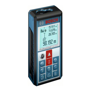 Bosch Laser-Entfernungsmesser GLM 100 C