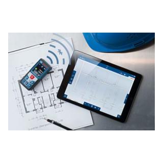 Bosch Laser-Entfernungsmesser GLM 50 C