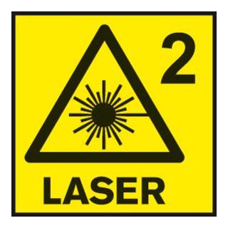 Bosch Laser-Entfernungsmesser GLM 80