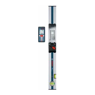 Bosch Laser-Entfernungsmesser GLM 80, Messschiene R 60