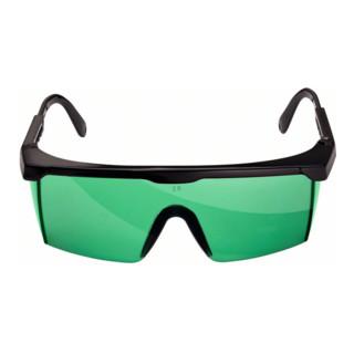 Bosch Laser-Sichtbrille, grün